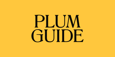 Plum Guide Logo